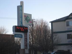 Hotel in Carson City