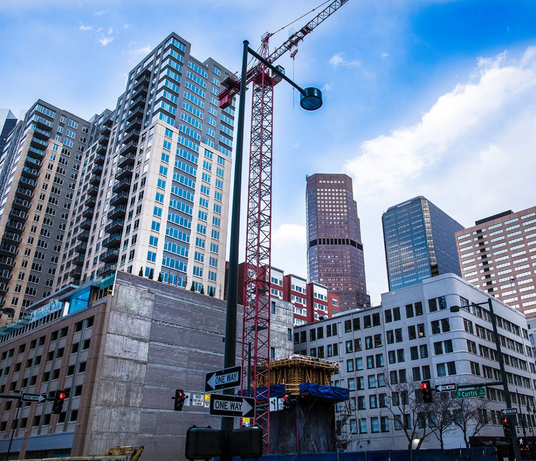 Real Estate & Construction Litigation
