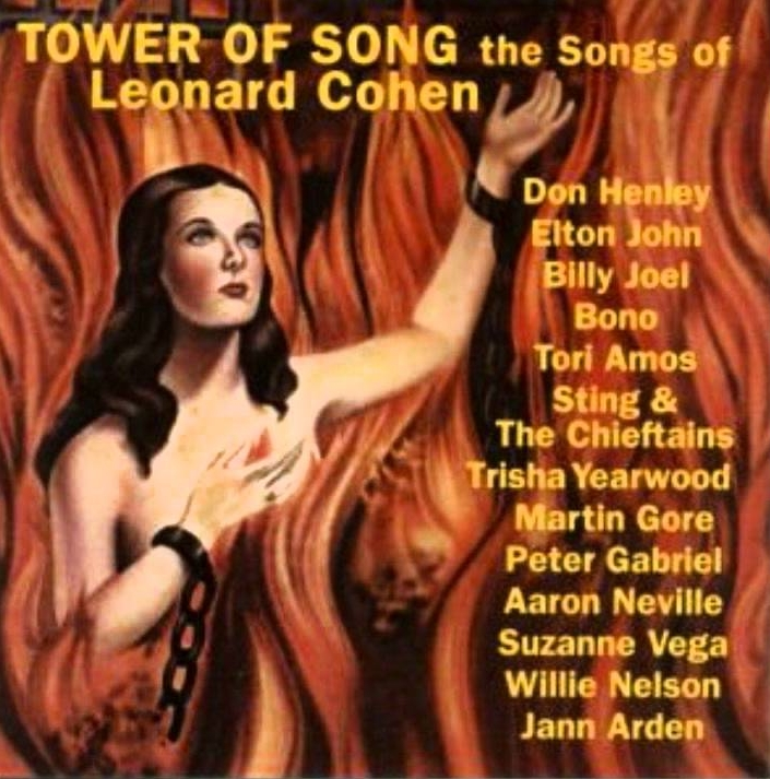 tower of song trib