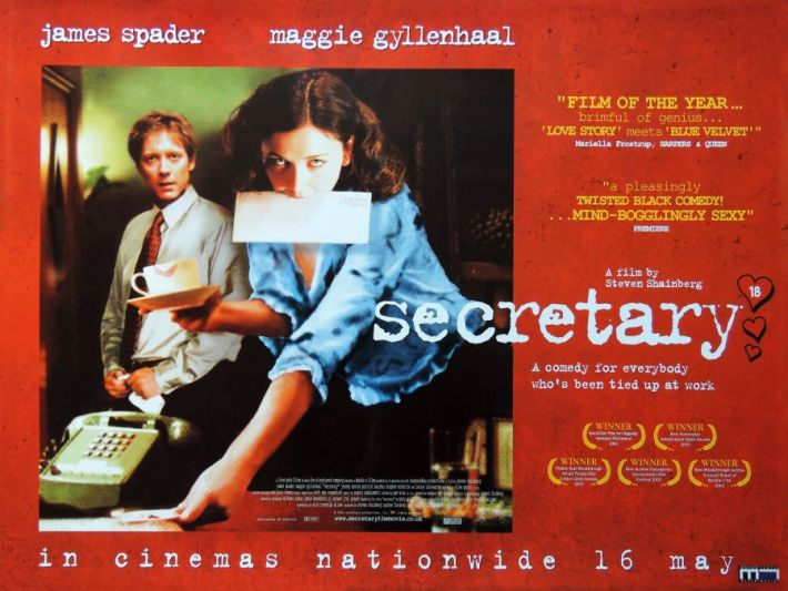 secretaryposter