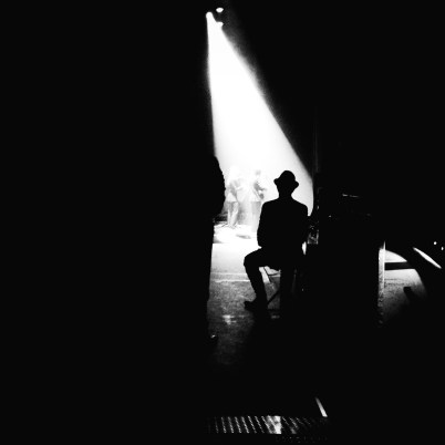 Leonard Cohen – April 7, 2013 Radio City Music Hall. Photo: Joey Carenza