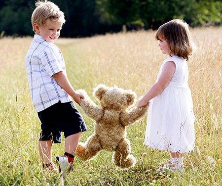 La cohérence cardiaque pour les enfants de 3 à 12 ans
