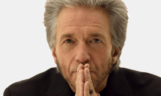 Gregg BRADEN à Paris Roissy: conçu pour être humain
