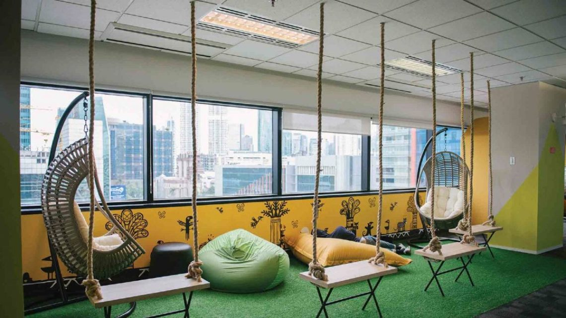 5 Tips in Using the Coworking Space Surabaya Service