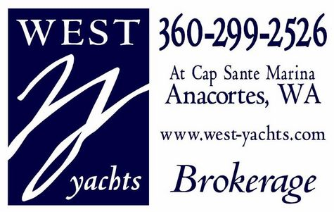 West Yachts Brokerage - Anacortes, WA