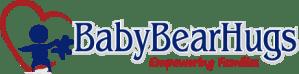 Baby Bear Hugs - a Colorado home visiting program - logo