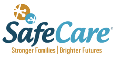 Safecare - home visiting program logo