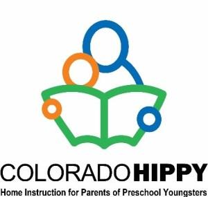 Colorado HIPPY logo - colorado home visiting coalition