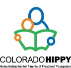 Colorado HIPPY logo - colorado home visiting coalition