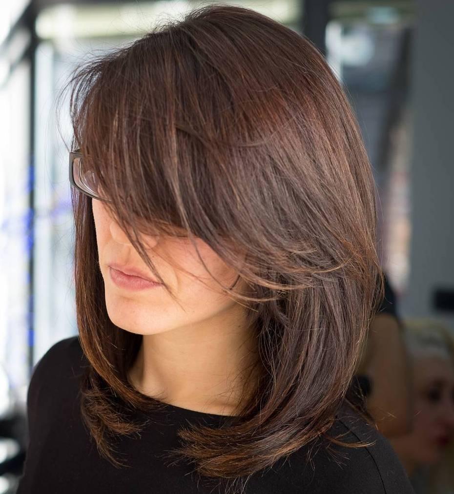 30 Magnifiques Ides De Coupes Pour Cheveux Courts Et Mi