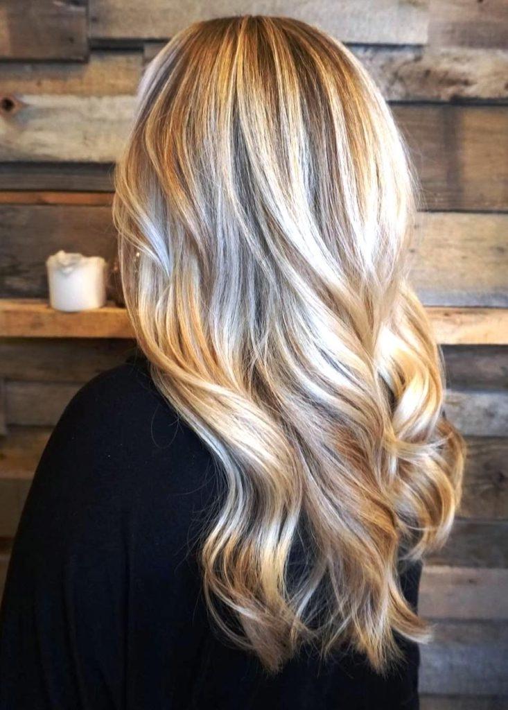 30 Belles Coupes Cheveux Mi Longs Dgrades Coiffure