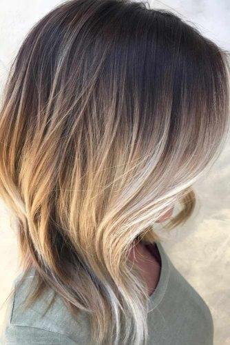 La Tendance Couleur Cheveux Hiver 20182019 Coiffure