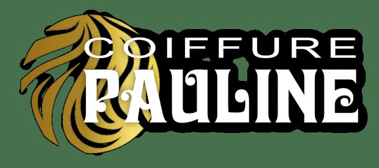 Logo Coiffure Pauline