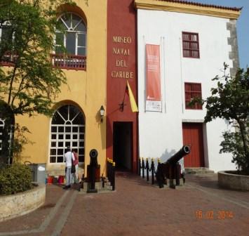 museo navel del caribe