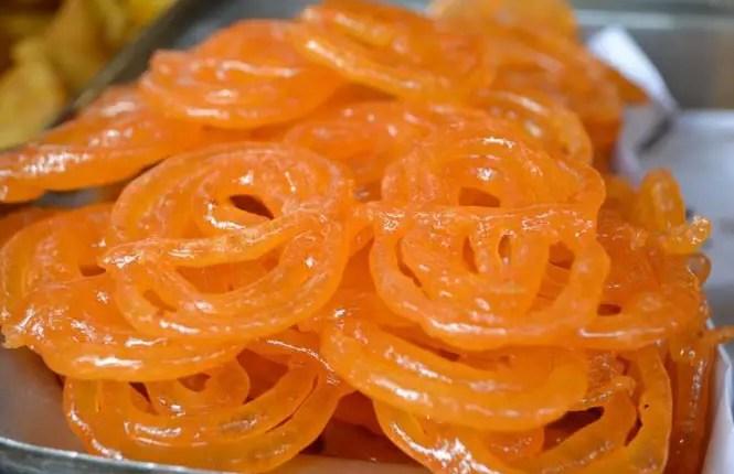 Recette-de-Zlabia-gâteau-au-miel-Dessert-du-Ramadan