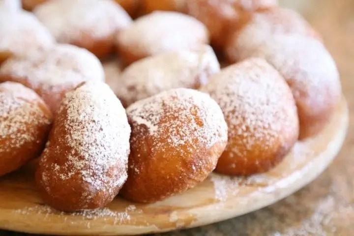DONUTS- ARMANIEN