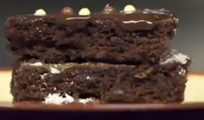 gâteau- au -chocolat -fondant