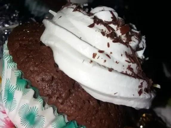 recette dessert healthy