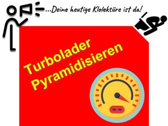 Pyramidisieren: Turbolader für dein Trading-Konto