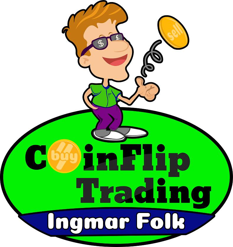 CoinFlip Trading Blog Ingmar Folk Day Trader