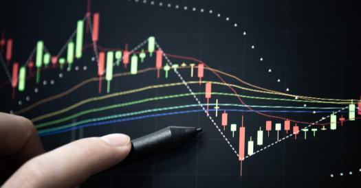 Bitcoin Bullen gegen Bären – laut Indikator überpreist