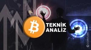Bitcoin Yorumları: BTC/USD Teknik Analizi 14/07/2020