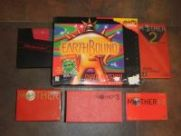 Comprehensive Earthbound/Mother game collection