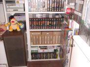 Videogame Room