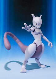 D-Arts Mewtwo