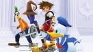 Kingdom Hearts 1.5 HD ReMix screenshot 1