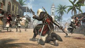 Assassin's Creed Black Flag ship