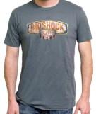 BioShock Infinite Logo T-Shirt