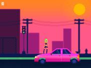 LUPA indie game