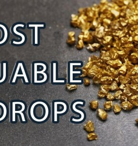 Most valuable airdrops