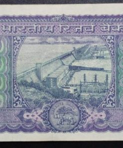 100 Rupees Old Issue UNC Note Governor I.G. Patel #3