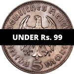 Under Rs. 99