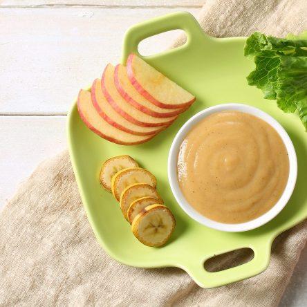 L'alimentation chez l'enfant