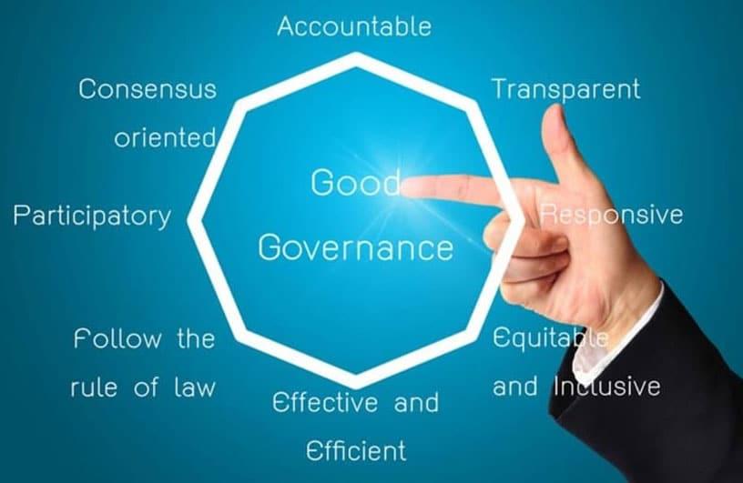Good Blockchain Governance