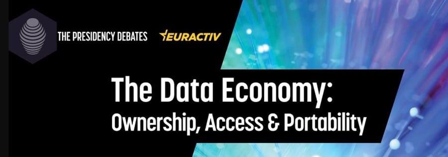 The Data Economy