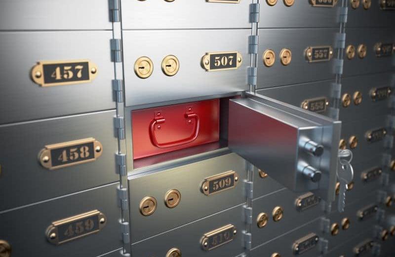 Safe Crypto Shutterstock