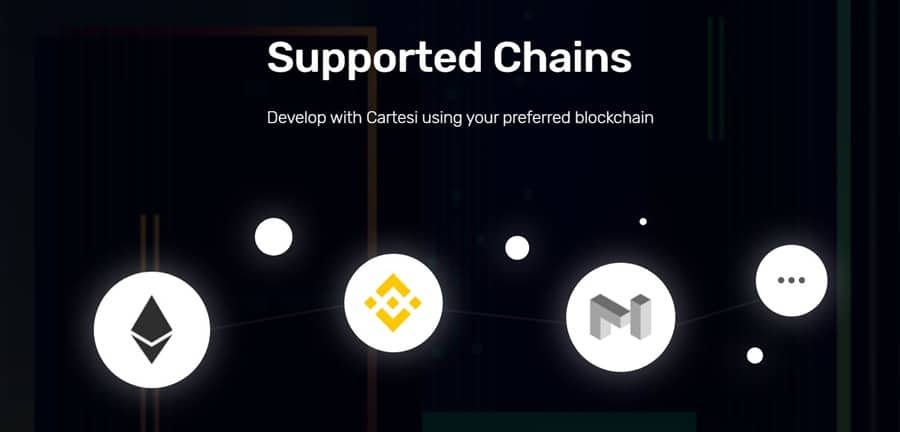 Supported Chains