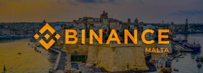 Binance Malta