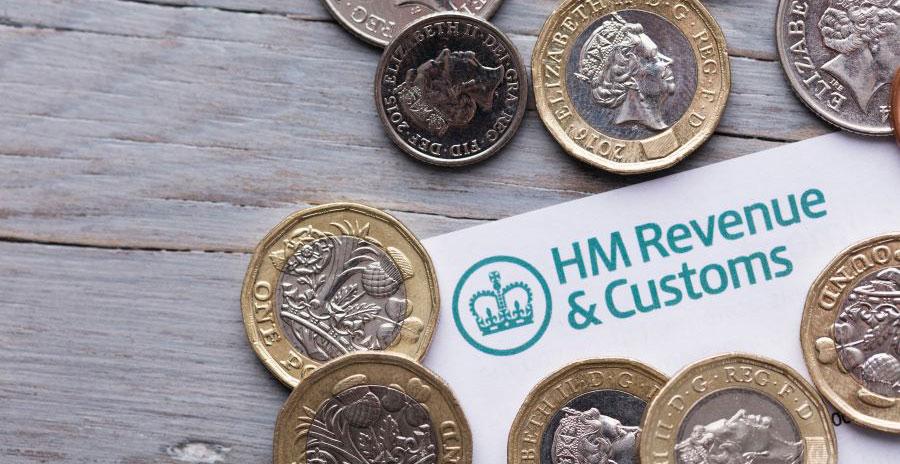 HMRC Taking in Crypto