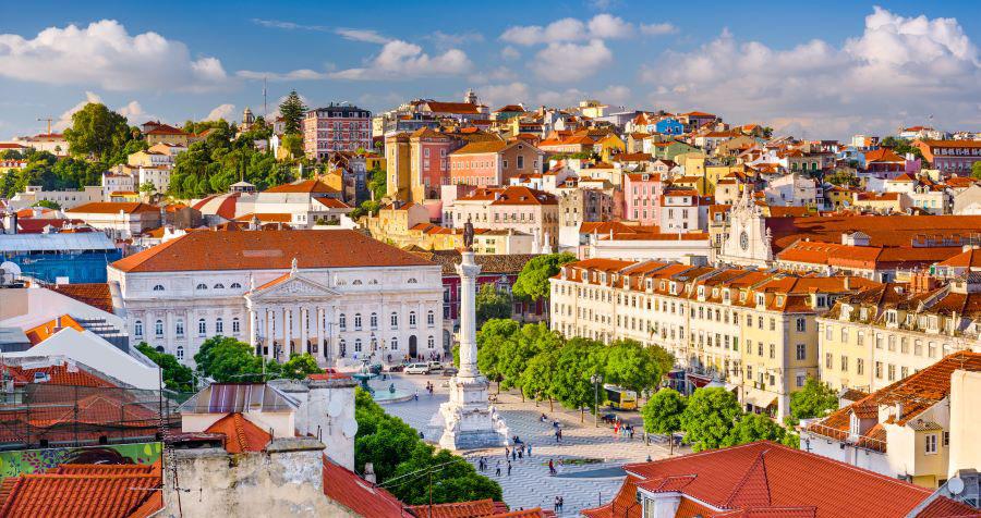 Portugal Crypto Taxes