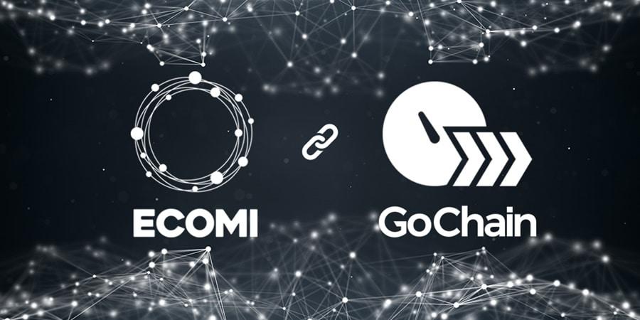 ECOMI GoChain