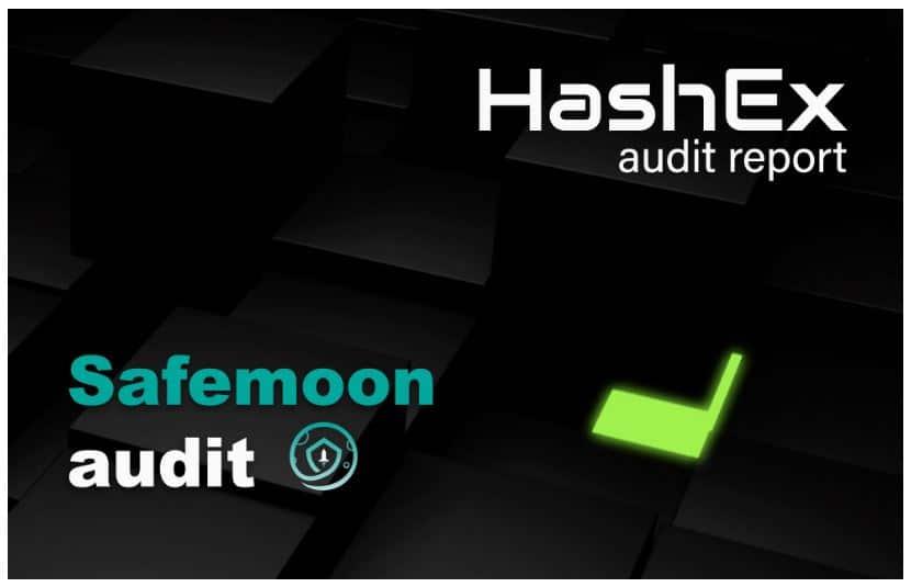 HashEx Audit