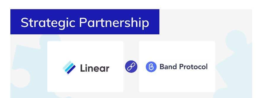 Linear Band Protocol