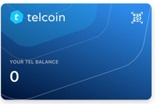 Telcoin Card