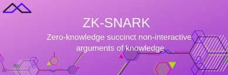 zk-Snarks