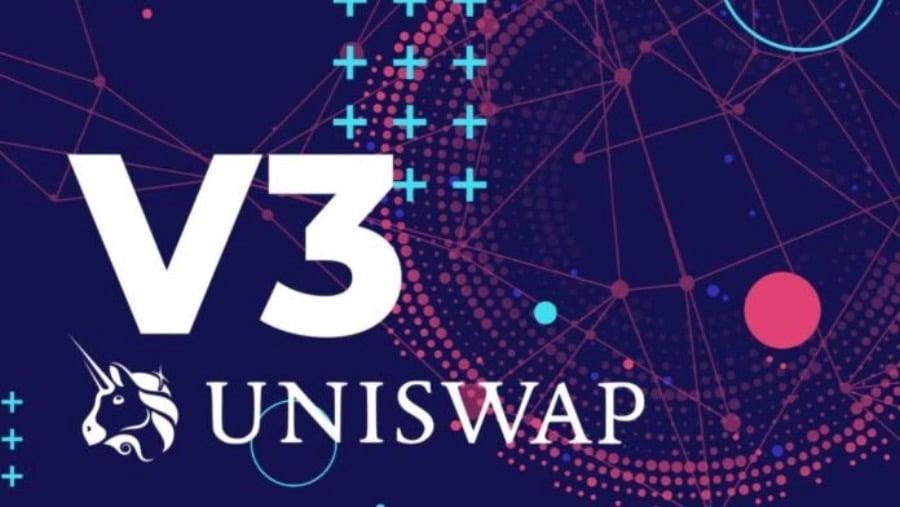 Uniswap Version 3